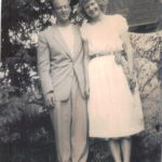 Horace and Sylvia