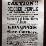11 caution colored people