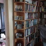 7 front room books